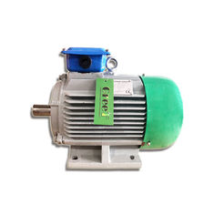 0.5KW-5000KW 20rpm-3000rpm Low Rpm Permanent Magnet Generator for Wind Turbine